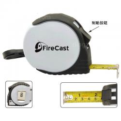 Tape Measure With Lock