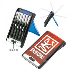 Pop-up Screwdriver Set