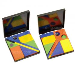 Multifunctional Puzzle Stationery Set