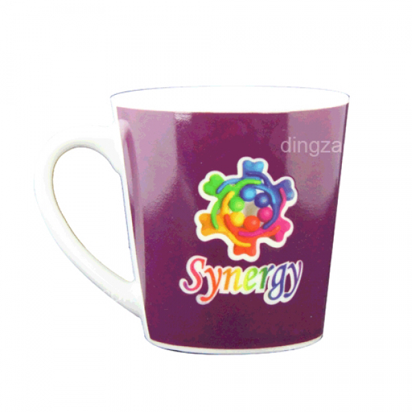 V-shape Mug (300ml)