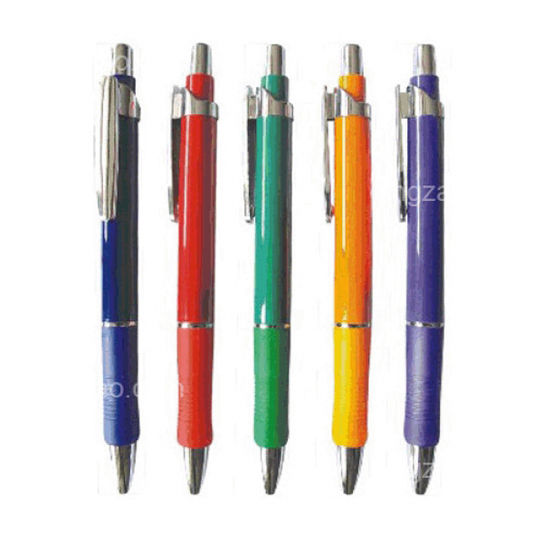 Color Flash Ballpoint