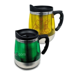 Coffee Pot (16oz)