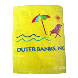 Bath Towel / Beach Towel (500g)