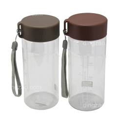 PCTG Portable Water Bottle (550ml)