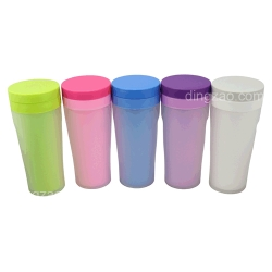 PP Portable Water Bottle (325ml)