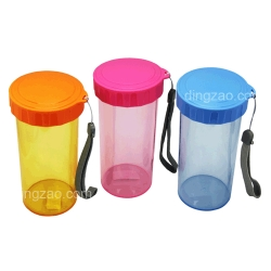 PCTG Portable Water Bottle (350ml)