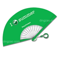 Chinese-style Folding Fan