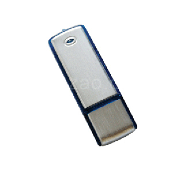 Metal USB Drive (1GB)