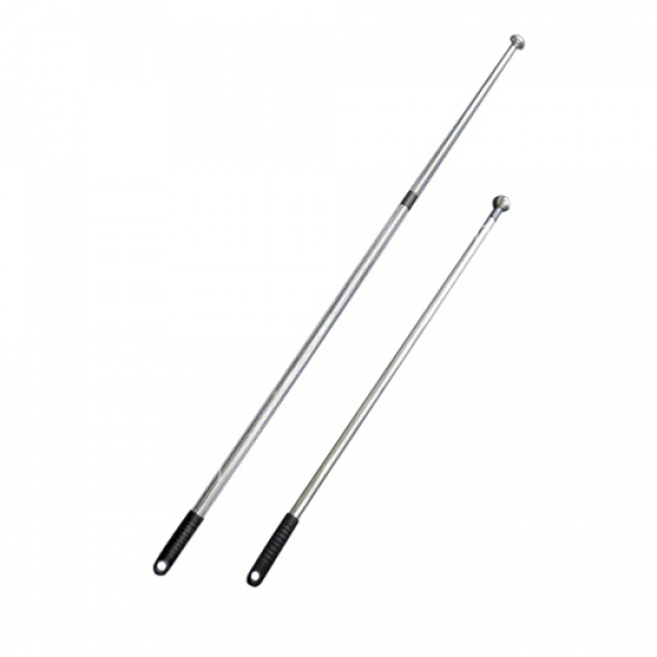 Retractable Flagpole (2.6m)