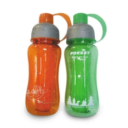 Ice Water Bottle (600ml)