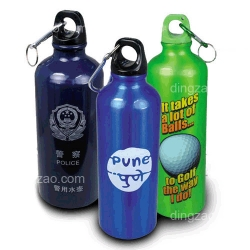 Aluminum Sport Bottle (500ml)
