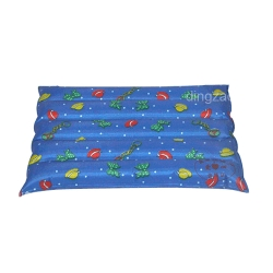 Inflatable Sleep Pillow (50 x 30cm)