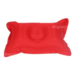 Inflatable Back Cushion (47 x 30cm)