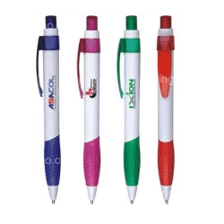 Color Curvaceous Ballpoint