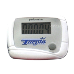 Stepper Pedometer
