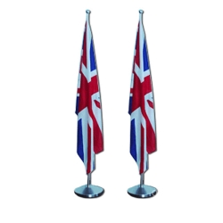 Flag Pole Floor Stand (2.4m)