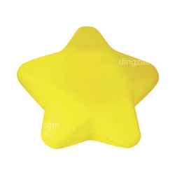 Star-shape Stress Ball (8 x 3.5cm)