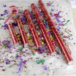 Party Smokeless Fireworks Stick (100cm)