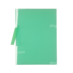 Clamp File Folder (A4)