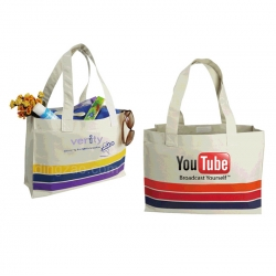 Eco Friendly Jumbo Tote