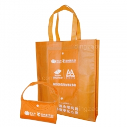 80g Foldable Eco-friendly Bag (36 x 42 x 9cm)