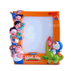 Rubber Photo Frame