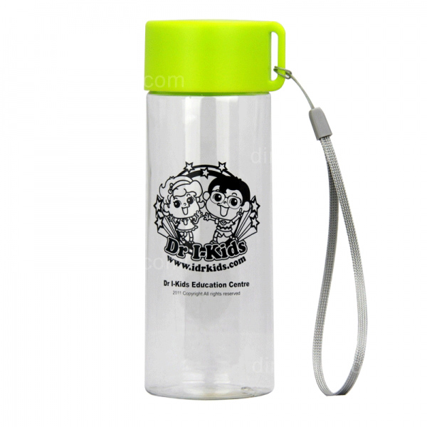 PCTG Portable Water Bottle (300ml)