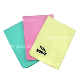 Aqua Dry PVA Towel / PVC Chamois Car Cleaning Towel