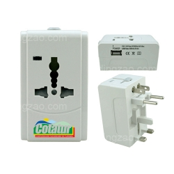 Travel Adapter (USB)