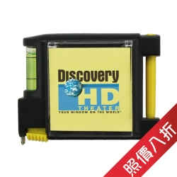 Multifunctional Tape Measure (Promotion)