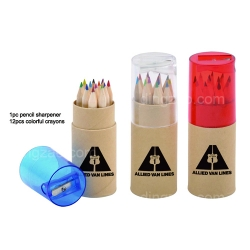 Eco Friendly Crayon Set