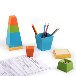 Multifunctional Stationery Set