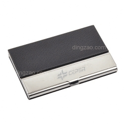 stainless Card Holder
