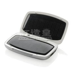 Sol Solar Charger
