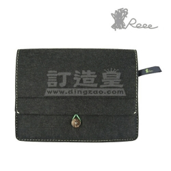 Eco Friendly iPad Sleeve