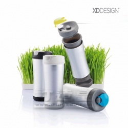 Boom Eco Friendly Vacuum Flask