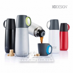 Bopp stainless Water Bottle
