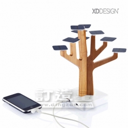 Suntree Solar Tree Charger