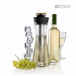 Gliss White Wine Decanter