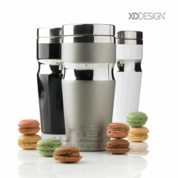 Contour stainless Water Tumbler