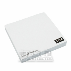 Sticky Notepad (8.3 x 8.3cm/100 sheets)