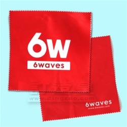 眼鏡布 6waves Limited