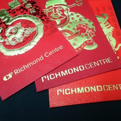 Red Envelope - CF Richmond Centre